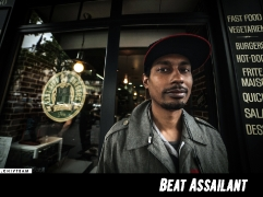 beat-assailant
